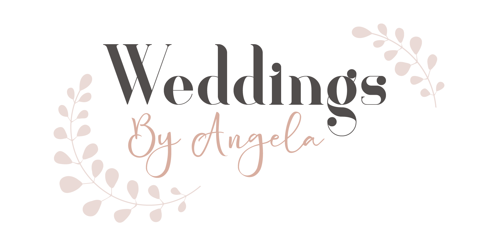 Weddings By Angela